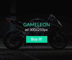 Gameleon Arcade
